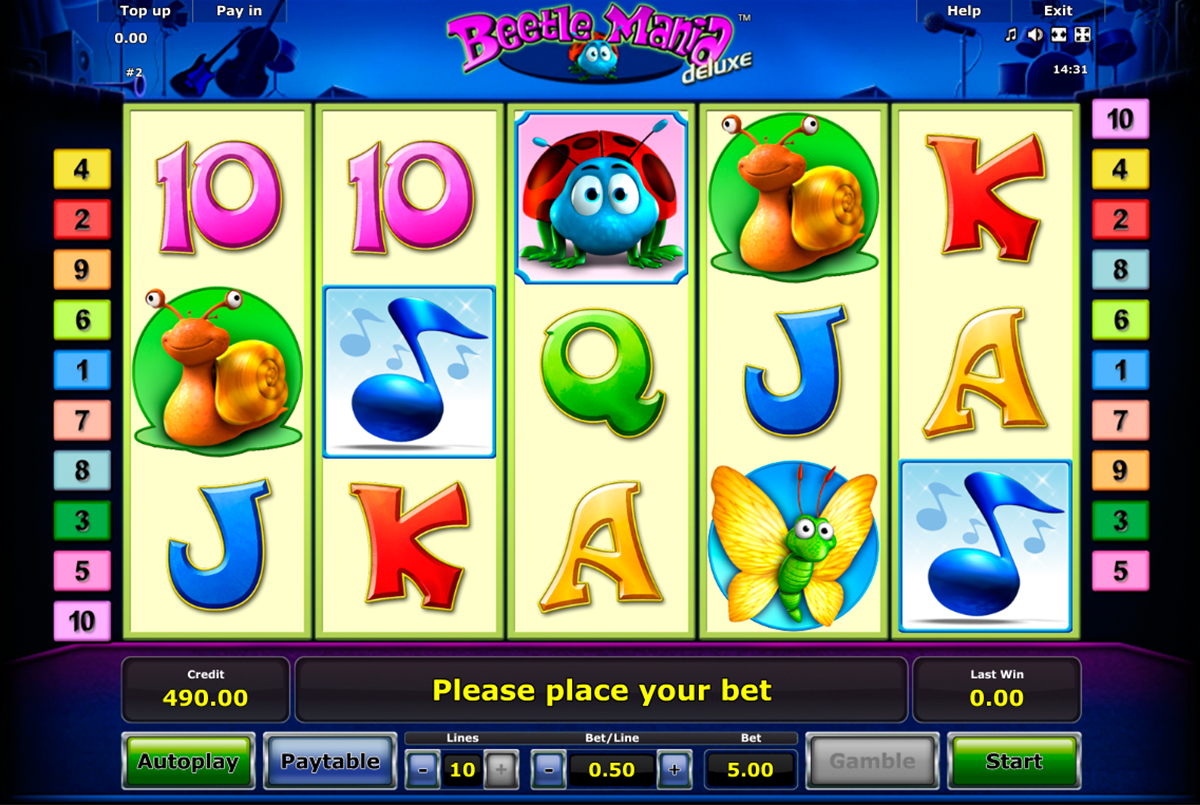 Slots of vegas promotions