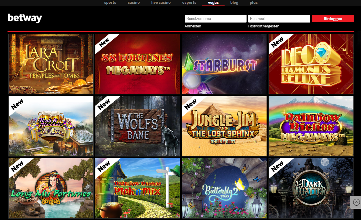 Betway Casino Group